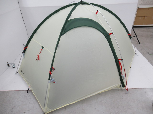 tent-Mark DESIGNS(テンマクデザイン) グランドハット1・フットプリントセット
