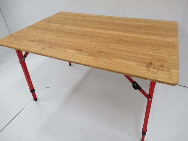 CHUMS(チャムス) バンブーテーブル100