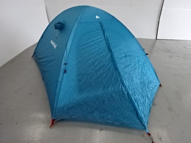 mont-bell(モンベル) ステラリッジ テント3 #1122650 セット