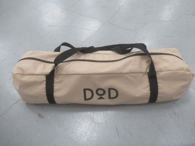 DOPPELGANGER OUTDOOR(ドッペルギャンガー) チーズタープミニ TT3-581-TN
