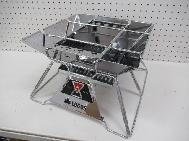LOGOS(ロゴス) LOGOS the ピラミッドTAKIBI M+オプション