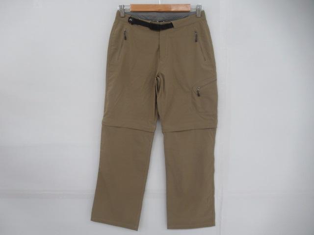 mont-bell(モンベル) コンバーチブル1/2パンツ Women's Mサイズ