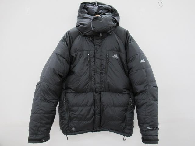 MOUNTAIN EQUIPMENT(マウンテンイクイップメント) アンナプルナジャケット