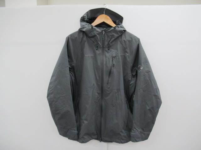 MAMMUT(マムート) ゴアテックスオールウェザージャケット