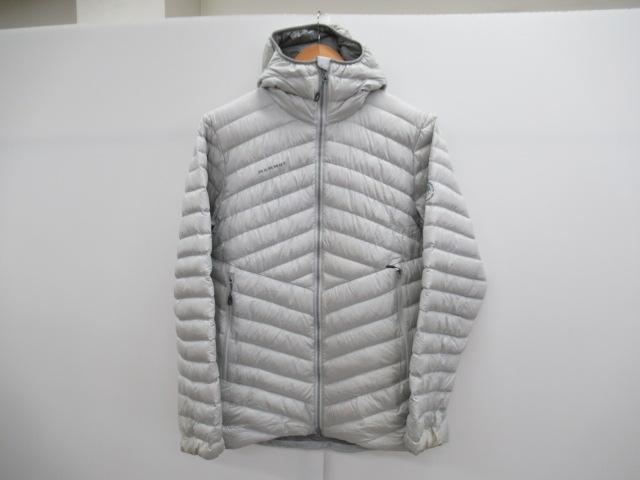 MAMMUT(マムート) Broad Peak IN Hooded Jacket