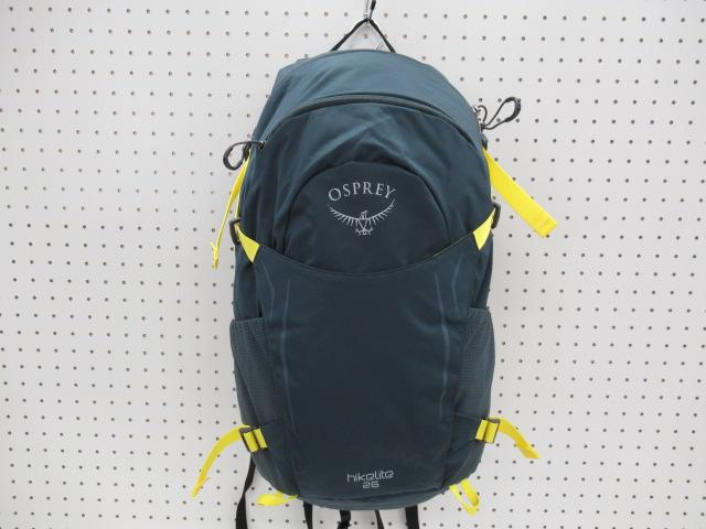 Osprey(オスプレー) ハイクライト26