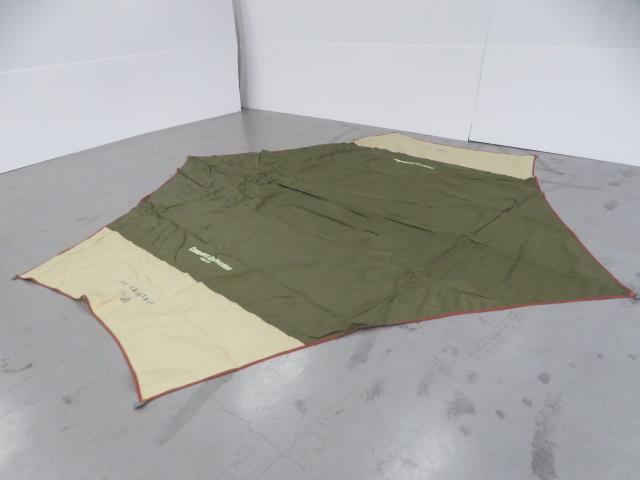 Campers Collection(キャンパーズコレクション) UVヘキサゴンタープ RXG-2UV