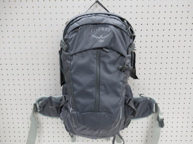 Osprey(オスプレー) シラス24