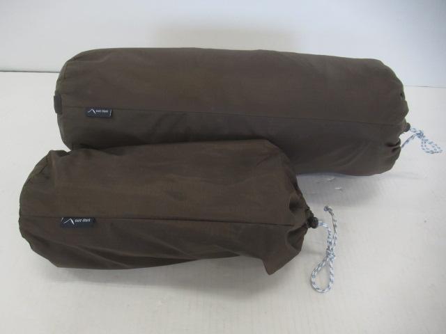 tent-Mark DESIGNS(テンマクデザイン) サーカスTC用 フルインナー/グランドシートセット
