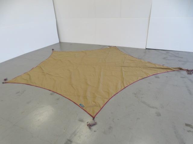"""tent-Mark DESIGNS(テンマクデザイン) ムササビウイング13ft. TC""""焚き火""""バージョン"""