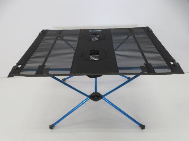 Helinox(ヘリノックス) テーブルワン ブラック