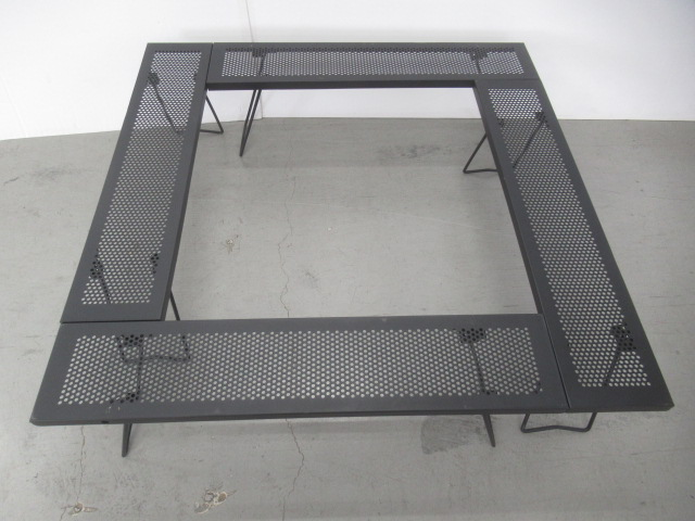 その他ブランド 尾上製作所 マルチファイアテーブル MT-8317