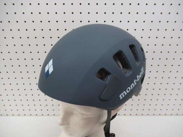 mont-bell(モンベル) L.W.アルパインヘルメット