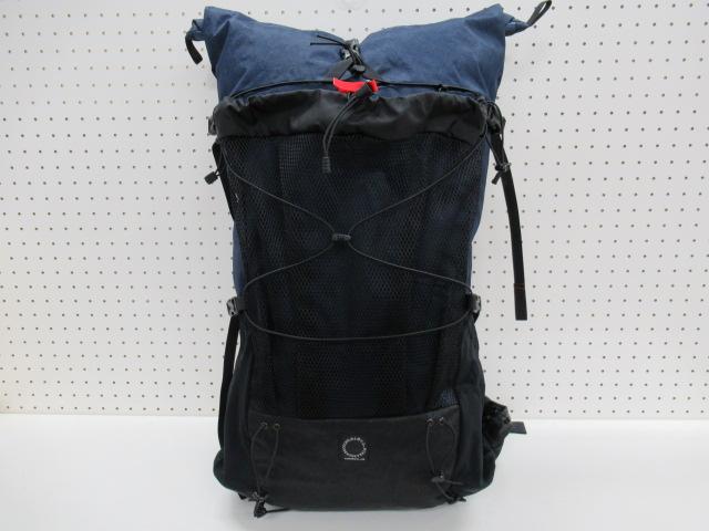 山と道 THREE・Zip Packセット