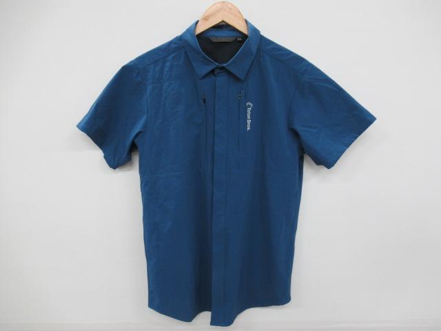 Teton Bros.(ティートンブロス) ランシャツ