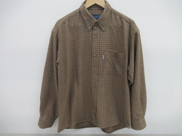 【値下げ】アウトドアシャツ メンズ サイズ:L