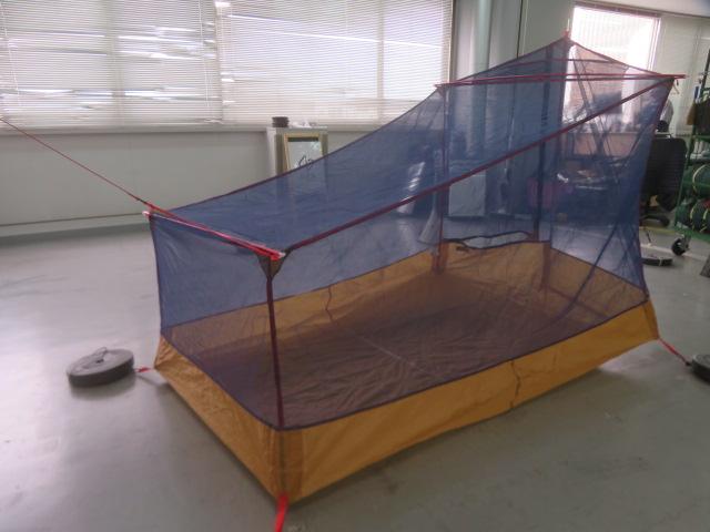 tent-Mark DESIGNS(テンマクデザイン)  ムササビメッシュインナー グッドナイトモスキートズ