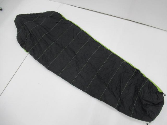 NANGA(ナンガ)  オーロラ600 DX ロング