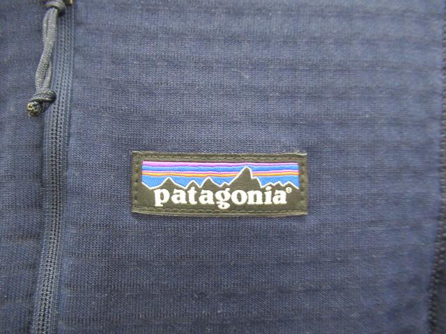 patagonia(パタゴニア)  メンズ・R1プルオーバー