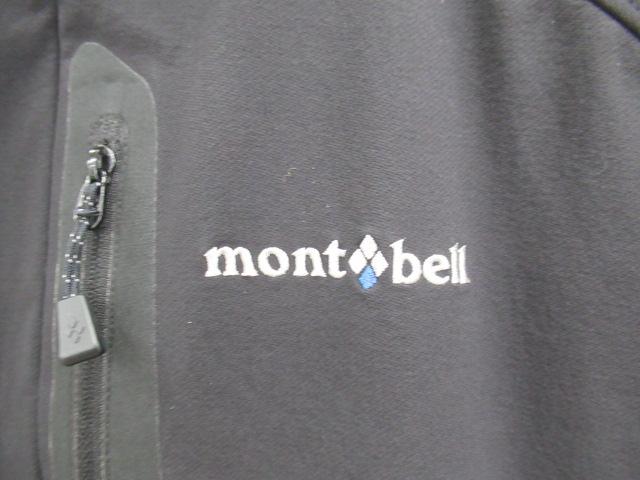mont-bell(モンベル)  クラッグジャケット メンズ
