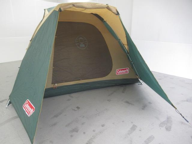 Coleman(コールマン)  タフワイドドーム300EX 3 グランドシートセット