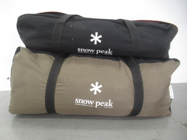 Snow Peak(スノーピーク)  トルテュPro. TP-770R