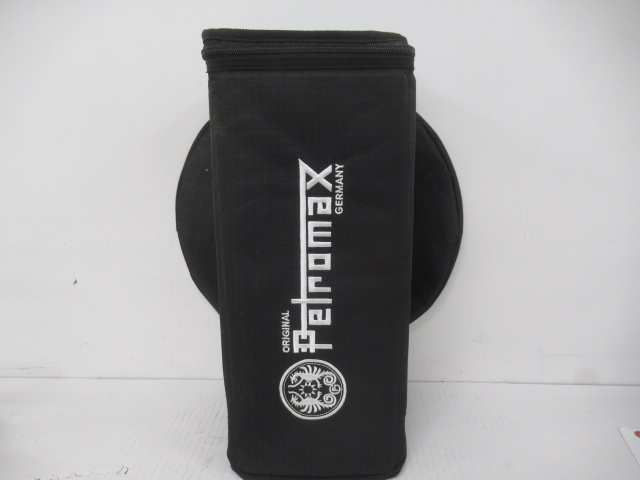 Petromax(ペトロマックス)  HK500 ブラス セット 4