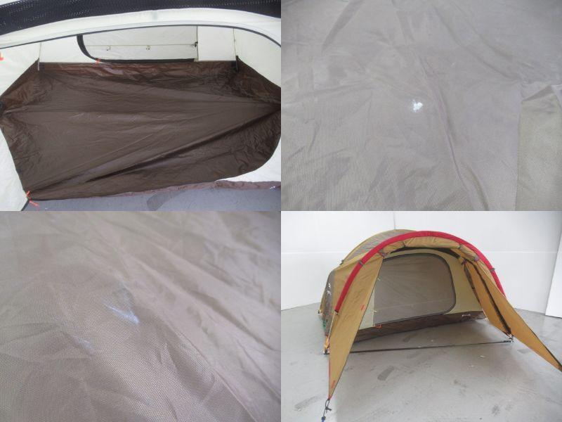 Snow Peak(スノーピーク)  アメニティドームS マットシートセット