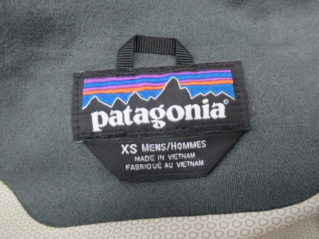 patagonia(パタゴニア)  メンズ・トレントシェル・ジャケット