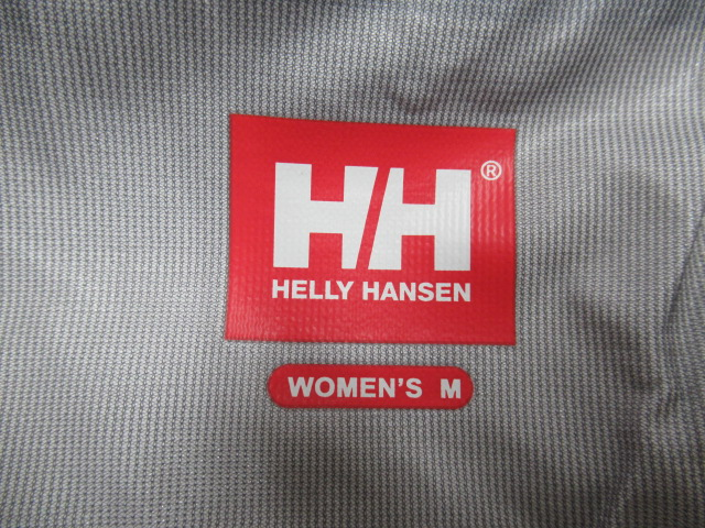 HELLY HANSEN(ヘリーハンセン)  ウィメンズ スカンザヘリーレインスーツ