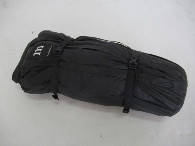 MURACO(ムラコ)  BLACK BEAK 2P