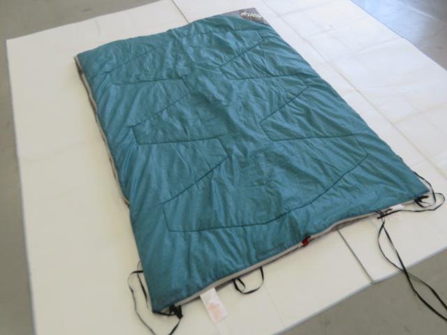 LOGOS(ロゴス)  ミニバンぴったり寝袋 -2 72600240