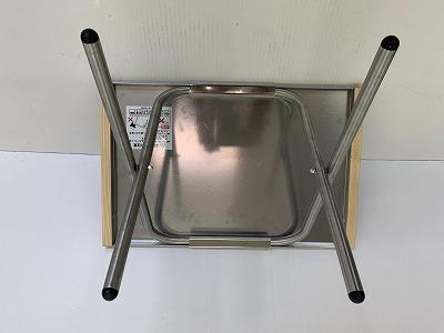 UNIFLAME(ユニフレーム)  焚き火テーブル トートバッグセット