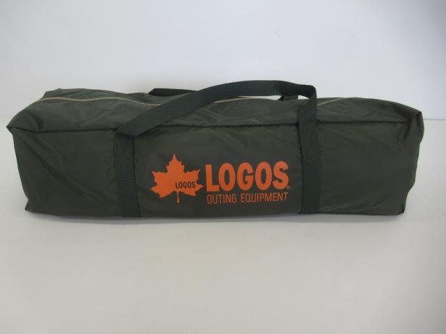 LOGOS(ロゴス)  2ドアルームテント L-BJ