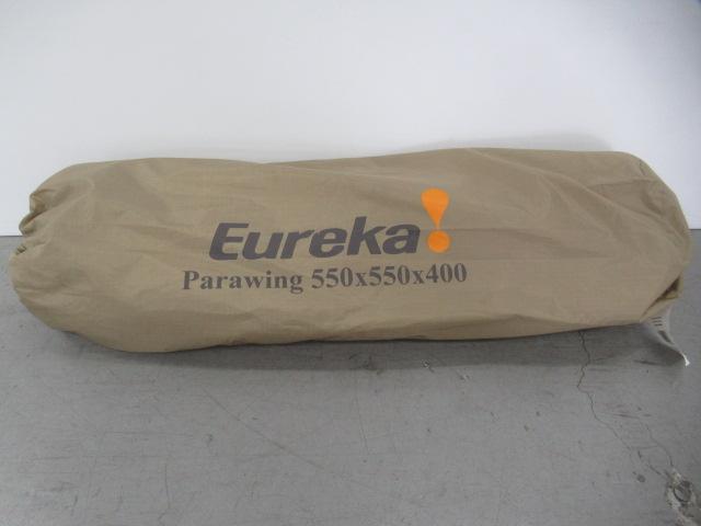 Eureka(ヨーレイカ)  Parawing 550×550×400