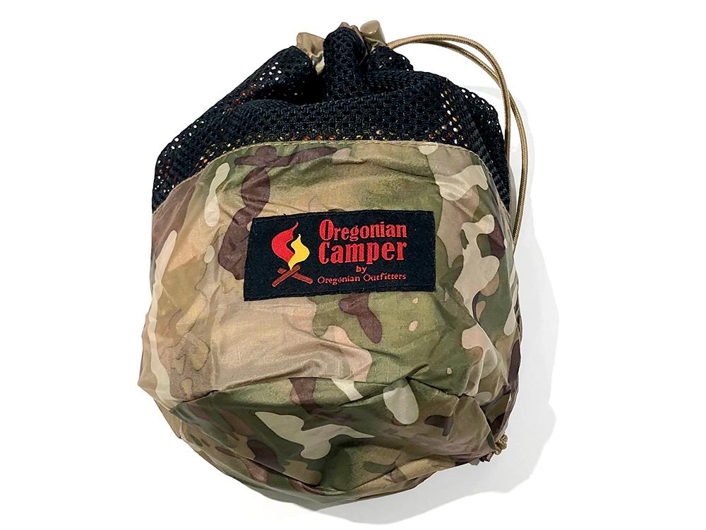 その他ブランド  Oregonian Camper クッカーポーチ