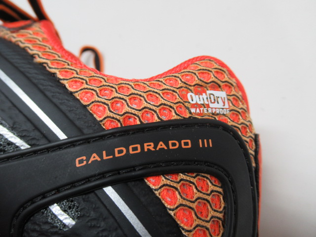 Columbia(コロンビア)  レディース カルドラド3 アウトドライ