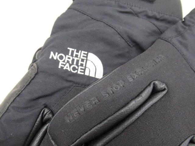THE NORTH FACE(ノースフェイス)  アースリーグローブ