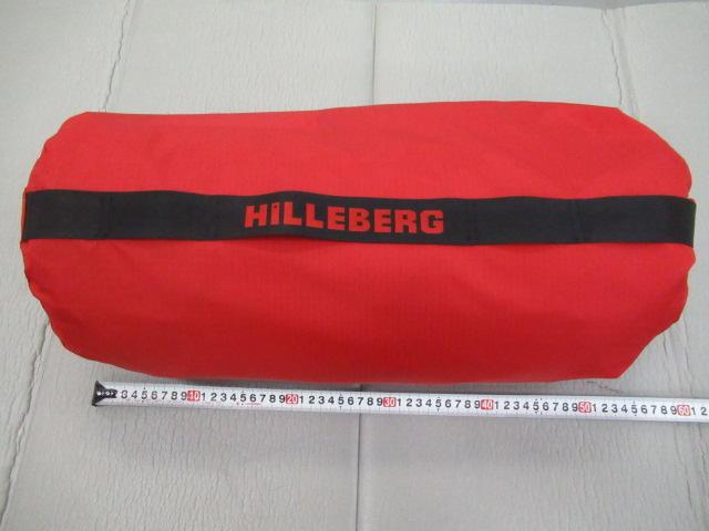 Hilleberg(ヒルバーグ) STAIKA スタイカ Red レッド