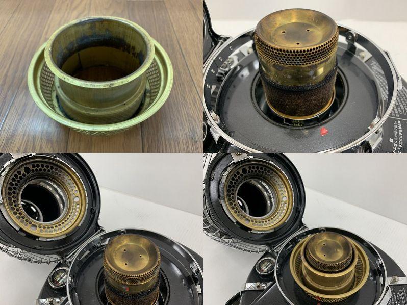 Aladdin(アラジン)  ブルーフレーム ブラック BF3903(K) 06年製