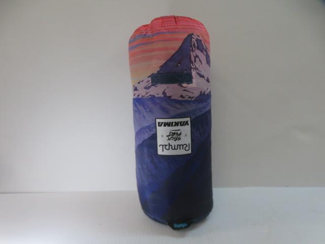 その他ブランド  Yakima×Rumpl ダウンブランケット