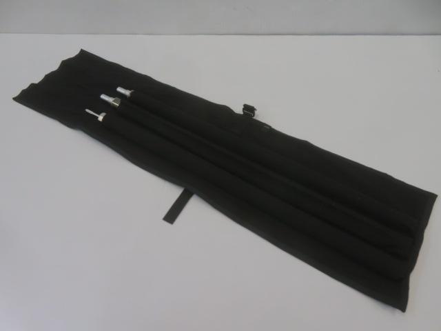 その他ブランド  sunset climax Pole2.1 Black(2)