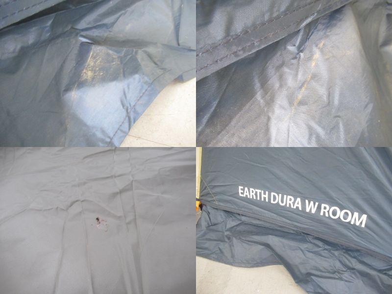 その他ブランド  EARTH DURA W ROOM セット
