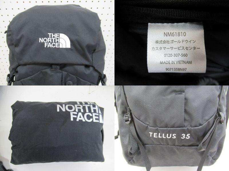 THE NORTH FACE(ノースフェイス)  テルス35